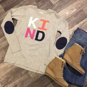 FINAL SALE 1 LEFT!! NWT KIND Sweater